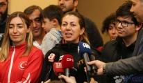 Türk heyet Antartika Bilim Seferi'nden döndü