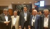 Türk İşadamları Tebriz'e Çıkarma Yaptı