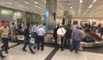 Türk işçiler Erbil'den son uçuşlarla dönüyor