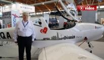 Türk Kartalı 'Aquila'ya Almanya'da Büyük İlgi video