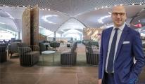 Türk Misafirperverliği İGA Lounge'da