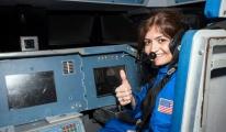 Türk Öğretmenleri Uzay Akademisine Gönderdi