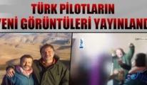 Türk pilotların yeni görüntüleri yayınlandı