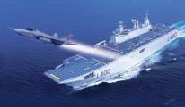 Türk Tipi Uçak Gemisi ve İsterler
