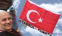 Türk Uçurtma Takımı Hindistan'da