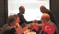 Türk Yazılım İhracat Heyeti ABD'ye Çıkarma Yaptı