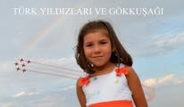 Türk Yıldızları  Afyonkarahisar'da nefes kesti
