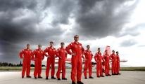 Türk Yıldızları Aslında Uçan Kuğularmış