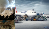 Turkish Cargo, 19 ayda 169 lüks araç taşıdı