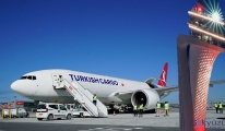 Turkish Cargo, Asya ve Amerika Pazarında Rekor Büyüme!