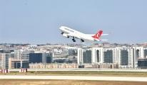 Turkish Cargo, 'Büyümede Hız Kesmiyor'