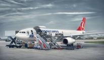 Turkish Cargo, Hollanda'ya 906 Ton Kesme Gül Taşıdı.
