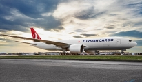 Turkish Cargo Yeni Hatlar