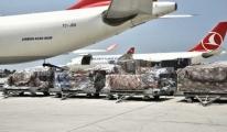 Turkish Cargo'nun yeni Ödülü