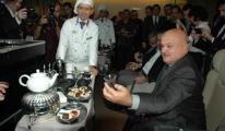 Turkish Do&Co,200'ü Aşkın Uçan Şefi Çıkardı