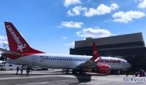 Türkiye de Boeing 737 MAX'lere hava sahasını kapattı!
