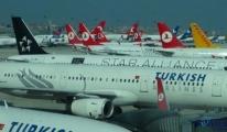 Türkiye'de Bulunan Havaalanları