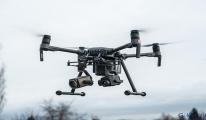 Türkiye'de COVID-19'la Mücadelede Dronelar Etkili Kullanıyor