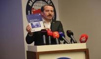 'Türkiye'de Okul Öncesi Din ve Ahlak Eğitimi' raporunu açıkladı