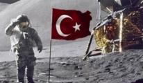 Türkiye'de Uzay Çalışmaları İçin İlk Adım Atıldı