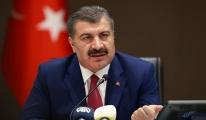 Türkiye'deki corona virüsü vaka ve ölü sayısında son durum