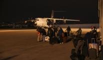 Türkiye'den Arakanlı Rohingyalara ikinci yardım uçağı