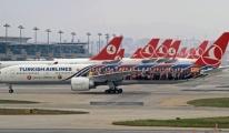 Türkiye'den Bir Yılda 182 Milyon Yolcu Geçti