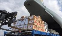Türkiye'den Güney Afrika Cumhuriyeti'ne 'sağlık malzemesi'