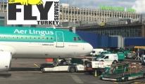 Türkiye'den İrlanda'ya yardım malzemesi gönderilecek