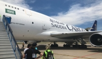 Türkiye'den Umman'a Uçakla Canlı Balık Götürüldü