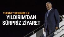 Türkiye'den Vietnam'a İlk Ziyaret