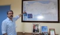Türkiye'den Yıkıcı Bir Depremi Tahmin Eden Proje