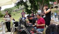 Türkiye Drone Şampiyonası'nda ilk etap sona erdi!