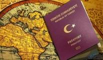 Türkiye dünyanın en güçlü 39. pasaportuna sahip!
