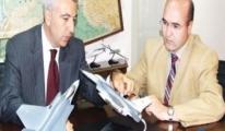 Türkiye F-16'ların üretim üssü olacak