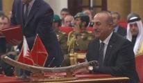Türkiye İle Bahreyn Arasında 4 Anlaşma İmzalandı