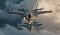 Türkiye'nin dev F-35 anlaşması