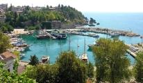 Türkiye'nin En Çok Turist Çeken Şehirleri Belli oldu