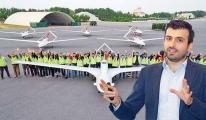Türkiye'nin Eseri BAYRAKTAR TB2 35 Bin Saat Uçtu