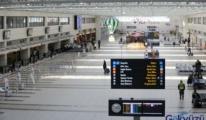 Türkiye'nin İlk İşitme Engelsiz ICF Airports