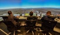 Türkiye'nin İlk Milli ATC Eğitim Simülatörü Faaliyette