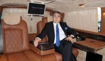 Türkiye'nin İlk Yerli Sivil Helikopteri Üretildi