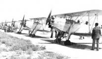 Türkiye'nin ilk yerli üretim uçağı