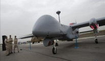 Türkiye'nin insansız uçağı Bayraktar