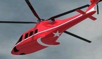 Türkiye'nin Özgün Helikopterine CTS800 Motoru
