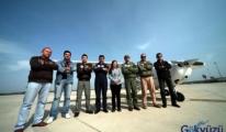 OMÜ 'Türkiye'nin Pilot Açığını Biz Kapatacağız'