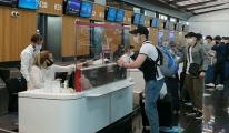Türkiye - Özbekistan uçuşları yeniden başlıyor