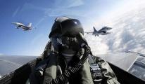 Türkiye Pakistan'dan F-16 pilotu istedi