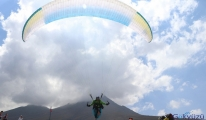 Türkiye Paraşüt Şampiyonası 7 Eylül'de başlıyor