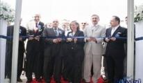 Türkiye Teknoloji merkezi açıldı